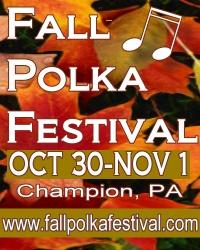 Fall Polka Festival 2015