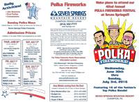 Download the 2016 Polka Fireworks Brochure
